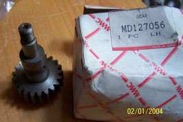 0025 pignon pompe a huile lancer md127056