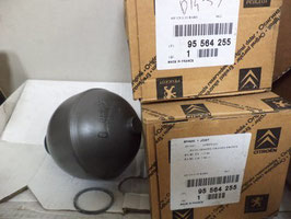 n°g38 lot 2 sphere citroen bx 95564255