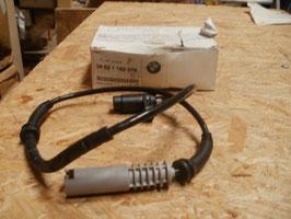 n°180 generateur capteur abs e38 34521182076