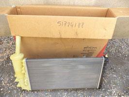n°fv26 w337 radiateur moteur fiat punto 51724188