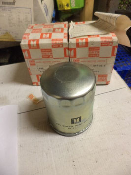 n°r207 lot filtre huile isuzu gemini 94412815