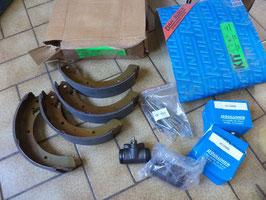 n°gd608 kit frein renault master trafic kt2366 roulunds