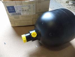 n°m163 sphere hydraulique mercedes w140 1403200815