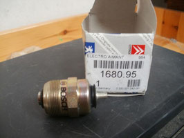 n°00264 electrovanne pompe injection ax bx berlingo xm jumpy 168095