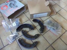 n°gd602 kit frein ford fiesta XR2 kdf138 ferodo