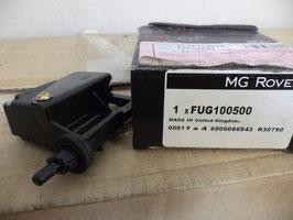 n°f117 moteur trappe essence rover 75 mg fug100500