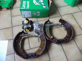 n°gd571 kit frein renault laguna gsk1050 lucas
