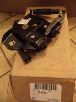 n°gm97 serrure coffre camaro firebird 16635227