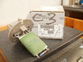 n°v66 resistance chauffage citroen c3 6450jn