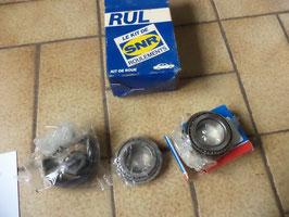 n°gd578 kit roulement roue av ford fiesta r15218 snr