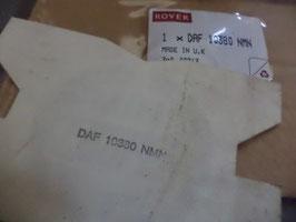 n°ar24 stickers mini cooper daf10380nmn