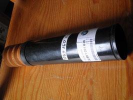 n°a0137 tube protection amortisseur bmw e36 e46 33531091640
