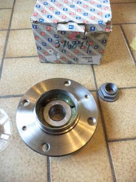 n°de54 moyeu roue ar peugeot 307 374874