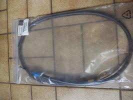n°cm25 cable frein main ard citroen zx e074011