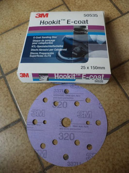 n°2ce39 lot 25 disque cataphorese p320 50535