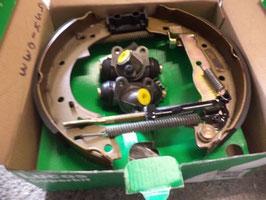 n°g119 kit frein renault r20 r25 r30 gsk1033