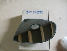 n°p168 glace retroviseur opel corsa B tigra 90534899