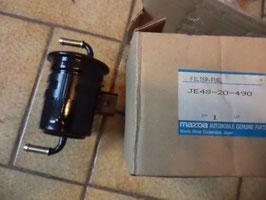 n°lm52 filtre essence mazda xedos je4820490