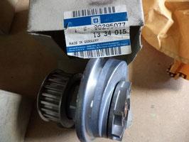 n°p270 pompe eau opel kadett 90295077