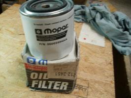 n°16 filtre huile gd cherokee 05003594aa