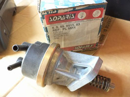 n°b191 pompe essence golf sirocco pl8511