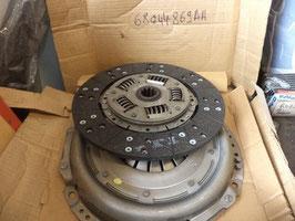 n°z336 kit embrayage cherokee wrangler 68044869aa