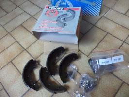 n°gd350 kit frein citroen ln peugeot 104 kdf015 ferodo