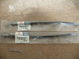 n°g165 lot flexible frein ax 75492063