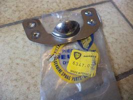 n°ms16 cache eclairage plaque peugeot 204 304 504 634703