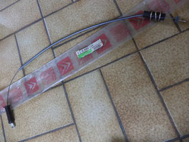 n°h183 cable accelerateur citroen gs 5490019