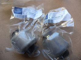 n°m214 lot silentbloc suspension w221 w216 2213330714