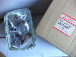 n°d91 phare mitsubishi l300 mb848985
