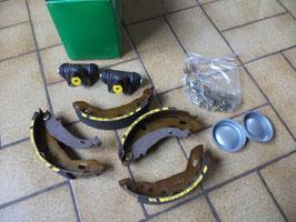 n°gd566 kit frein peugeot 205 bk1239g lucas