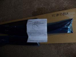 n°d224 deflecteurs mitsubishi outlander mz380358ex