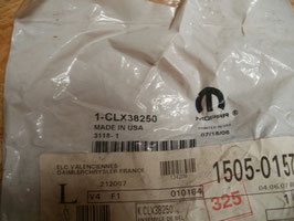 n°024 relais ventilateur chauffage tout modeles clx38250