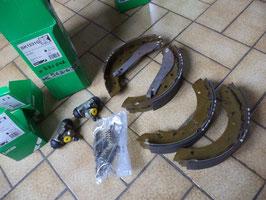 n°gd567 kit frein peugeot 504 505 bk1231g lucas
