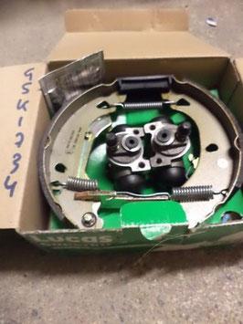 n°ch121 kit frein punto ypsilon gsk1734