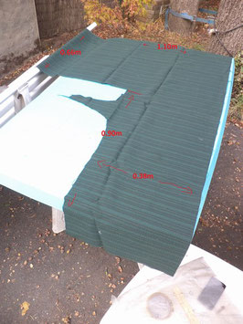 n°e434 tissu etoffe vert mercedes w124 0029831582