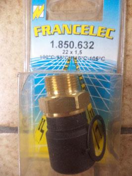 n°ce220 interrupteur ventilateur opel astra calibra corsa vectra 1850632