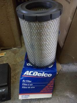 n°gm141 filtre air escalade blazer tahoe 25168081