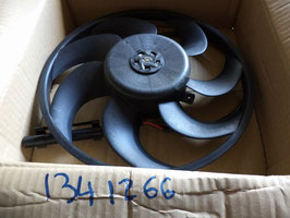 n°p312 ventilateur moteur opel vectra B 1341266