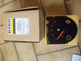 n°c100 jauge carburant renault r21 essence 7701032478