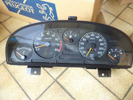 n°c117 compteur peugeot 405 essence jaeger 6100cl