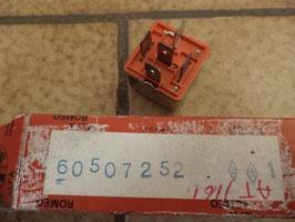 n°fv651 relais frein alfa 164 33 75 60507252
