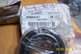 0011 roulement arbre roue l200 mb664447