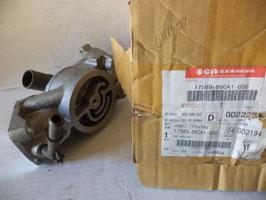 n°d387 boitier thermostat samurai 1756986ca1