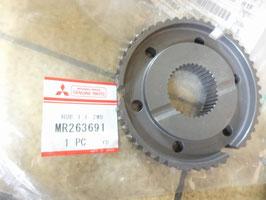 n°v678 pignon boite transfert mitsubishi mr263691