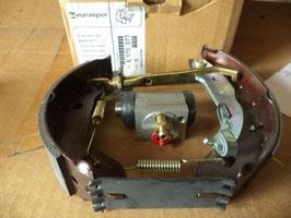 n°v254 kit frein mercedes classe a e170077