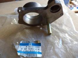 n°p344 support pompe DA opel frontera 91151659