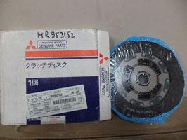 n°l29 disque embrayage pajero mr953152